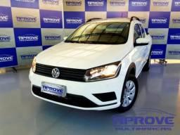 Volkswagen saveiro 2017 1.6 msi trendline cd 8v flex 2p manual