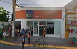 Imóvel Comercial (Ex-Agência) no Centro de Sobral/CE