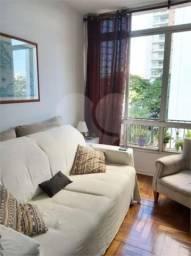 Apartamento à venda com 2 dormitórios em Brooklin, São paulo cod:345-IM498525
