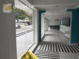 Casa para alugar com 4 dormitórios em Jardim, Santo andré cod:37056