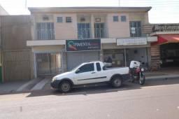 Apartamento para alugar com 2 dormitórios em Jardim madrid, Maringa cod:L866