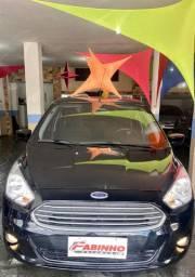 Ford Ka SE 1.0/GNV 5ª Ger.- R$ 42.900,00 *Valor real, sem pegadinha