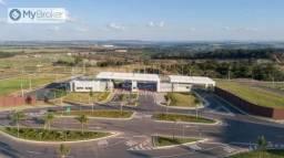 Terreno à venda, 391 m² por R$ 270.000,00 - Área Administrativa - Senador Canedo/GO