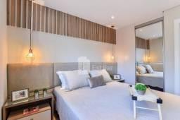 Apartamento 03 quartos (01 suíte) e 02 vagas no Água Verde, Curitiba