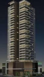 Apartamento à venda com 3 dormitórios em Estrela, Ponta grossa cod:L193