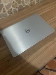 Notebook Dell para estúdio
