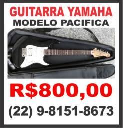 Guitarra yamara