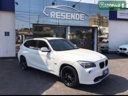BMW X1 sdrive 18i automático