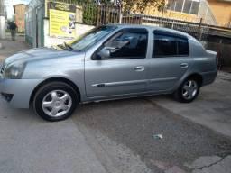Clio Sedan 2006 1.6