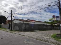Casa com 5 dormitórios para alugar, 440 m² por R$ 3.500,00/mês - Tamarineira - Recife/PE