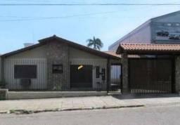 Casa com 3 dormitórios para alugar, 234 m² por R$ 4.000/mês - Vila Nova - Novo Hamburgo/RS