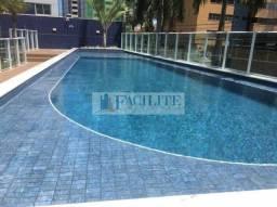 Apartamento à venda com 3 dormitórios em Jardim oceania, João pessoa cod:23129
