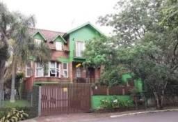 Casa com 3 dormitórios para alugar, 428 m² por R$ 5.000/mês - Vila Nova - Novo Hamburgo/RS