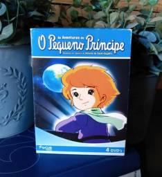 O Pequeno Príncipe 4 DVDS