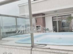 Apartamento à venda com 4 dormitórios em Balneário estreito, Florianopolis cod:14510