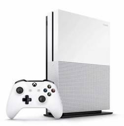 Xbox one semi novo, usado comprar usado  São Vicente