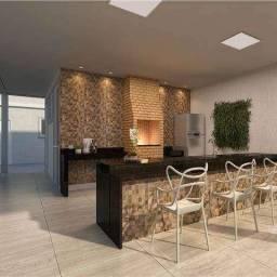 Residencial Claret - Apartamento de 2 quartos em Araucária, PR - ID3957