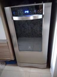 Lava louças Eletrolux 9 serviços seminova