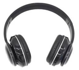 Fone De Ouvido Bluetooth 6 horas x 12x R$ 9,99 x Entrega Grátis x Garantia 3 m