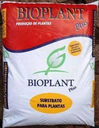 Substrato Bioplant 45Lt