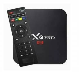 Vendo tv box mxq pro 4K