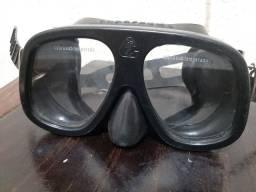 Máscara de mergulho super puma cobra sub