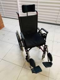 Cadeira de rodas reclinavel ProLife