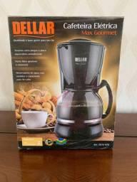 Cafeteira Elétrica max gourmet