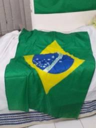 Bandeira do brasil grande 140Mx100M
