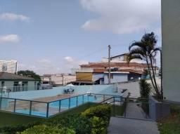 Apartamento de 02 Dormitórios no Jd Flor da Montanha-Próx ao Shopping Maia