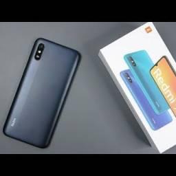 Xiaomi 9A. Lacrado 32gb com garantia