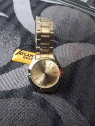 Relógio Atlantis Original Feminino ( Novo )