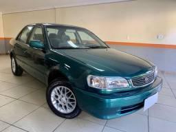 Toyota Corolla XEI 1.8 Automático,Conservado!!!