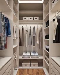 Quarto Roupeiro Planejado Closet Cozinha Preços Promocionais 12x Cartão Projeto 3D