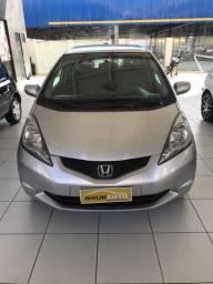 Honda/Fit LXL 1.4 Automático Flex
