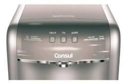 Filtro Purificador Agua Gelada Consul Compressor Titaniun 110v