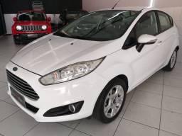 Ford New Fiesta SE 1.5 Completo