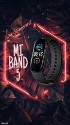 Miband 5 (global)