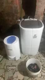 Kit de lavar roupa