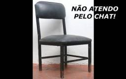 Cadeira para manicure LEIA!