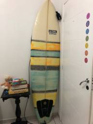 Prancha Funboard evolution 7,2