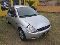 Ford KA GL Zetec Rocam