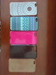 Capinha de celular iphone