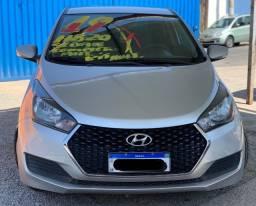 Hyundai - Hb20 2019. Muito novo