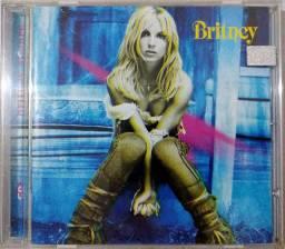 CD Britney Spears - Britney (2001) Usado
