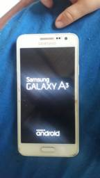 Celular Samsung A3