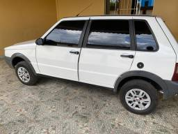 Fiat way uno economy