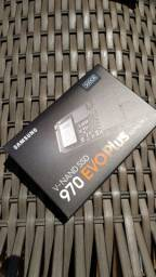 SSD SAMSUNG EVO 970 PLUS 512GB