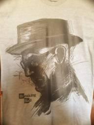 Camisa Breaking Bad, semi-nova