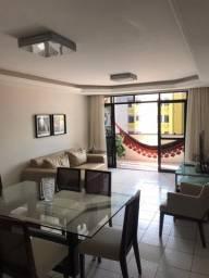 Apt. para venda com 117 m2 com 3 quartos com projetados em Tambauzinho